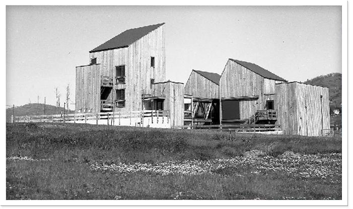 douglas county museum spring 1970
