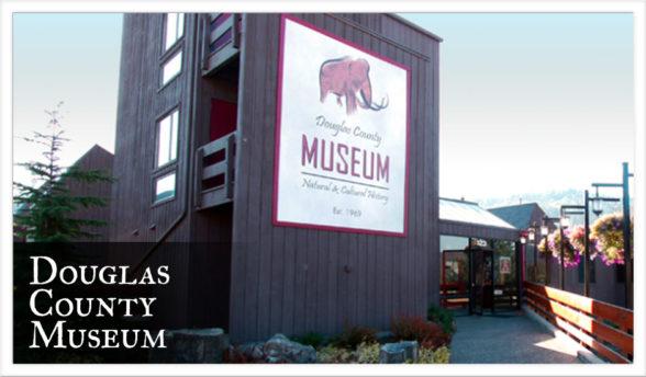 Douglas County Museum Slider